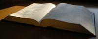 Bible ouverte retraite itinerante