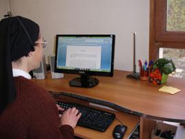 Atelier d'informatique