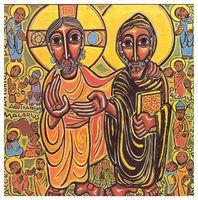 hurtebise christ et benoit