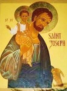 carmel de surieu - Saint Joseph