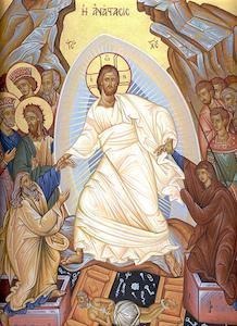 carmel de surieu - Pâques : la Résurrection du Seigneur
