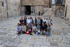 Bouzy Jerusalem 2018