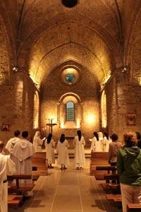 chalais chapelle priere