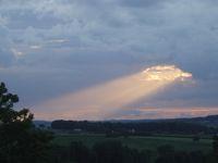 ciel traversé abbaye maumont