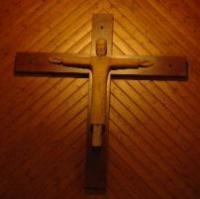 croix eglise abbaye de maumont