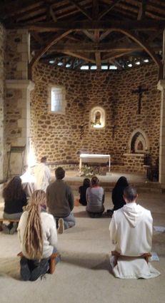 Ecole de priere