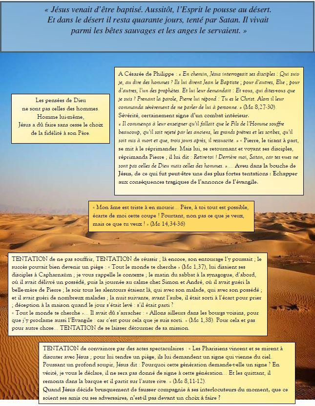 désert 2021