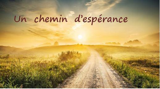 un chemin d esperance