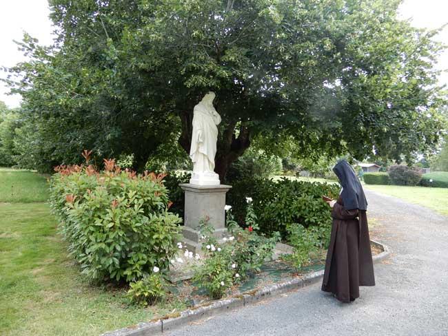 Saint Sever photo Sacre Coeur