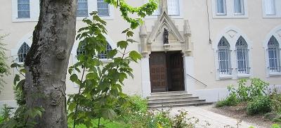 faire une retraite spirituelle au Carmel de Verdun